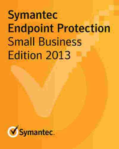 Symantec Endpoint Protection Small Business Edition SBE Security